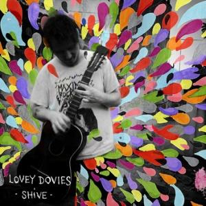 """Shive"" - Dec. 2013"